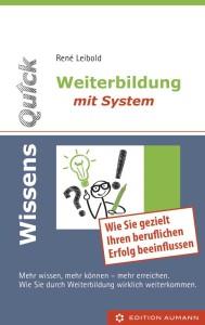 Weiterbildung mit System
