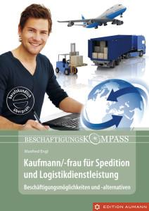 Beschäftigungskompass Kaufmann/-frau für Spedition und Logistikdienstleistung