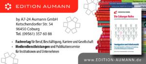 Edition Aumann Kreativspicker